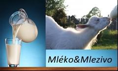 Refraktometry Mléko&Mlezivo