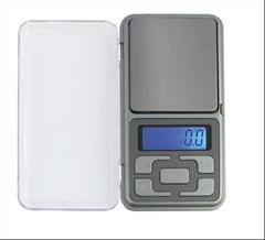 Mikro-Váha max.500g přesnost : 0,1g - Mikro Váha vhodná především k přesnému vážení kvasinek.  zatížení max.500g přesnost : 0,1g