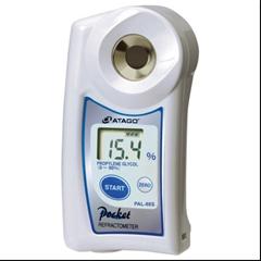 Atago-PAL-88S propylen glycol - Digitalní refraktometr Atago 4488 pro měření koncentrace propylen glycolu