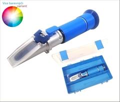REF32-M |Refraktometr na kvas 2.jakost - Refraktometr k sledovaní celého průběhu kvašení v jednotkách Brix o rozsahu 0-32%. > Více barevných variant